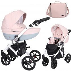 Mila - wózek 2w1