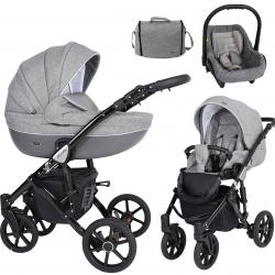 Mila 3w1 Baby Pram