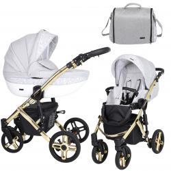 Mila Premium 2in1 Baby Pram