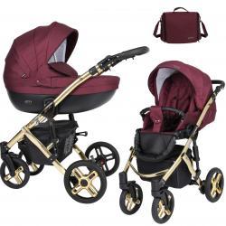 Mila Premium 2in1 Passeggino