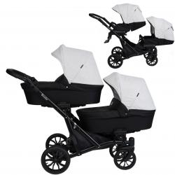 Booster Light 2in1 Pram For...