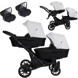 Booster Light 3in1 Pram For...