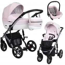 Lavado Premium 3in1 Baby Pram
