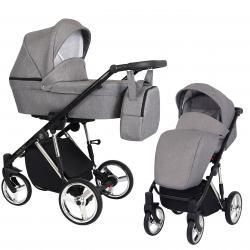 Molto Premium 2in1 Baby Pram