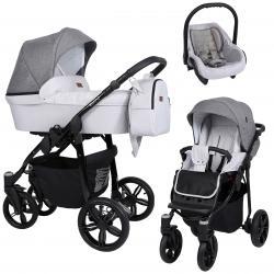 Verino  3in1 Kinderwagen