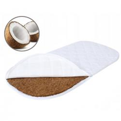 Colchón de coco