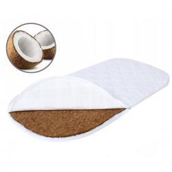 Un matelas en fibre de coco