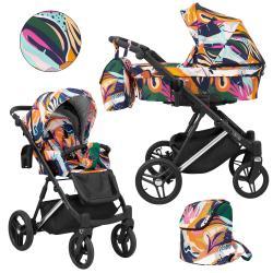 Lazzio Premium Wózek...